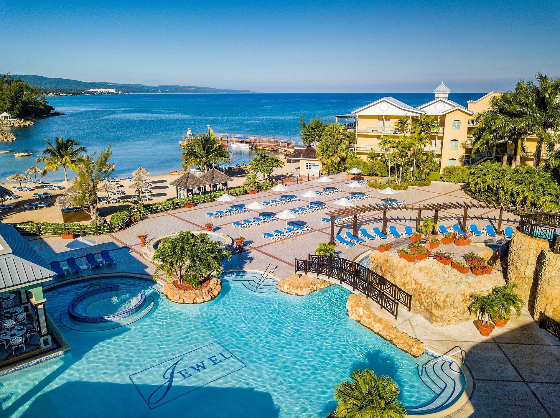 Jamaica All Inclusive Resort Jewel Paradise Cove